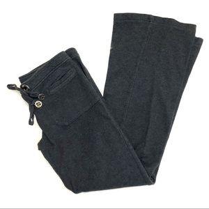 Tory Burch Women's Grey Sweat Pants Size XS